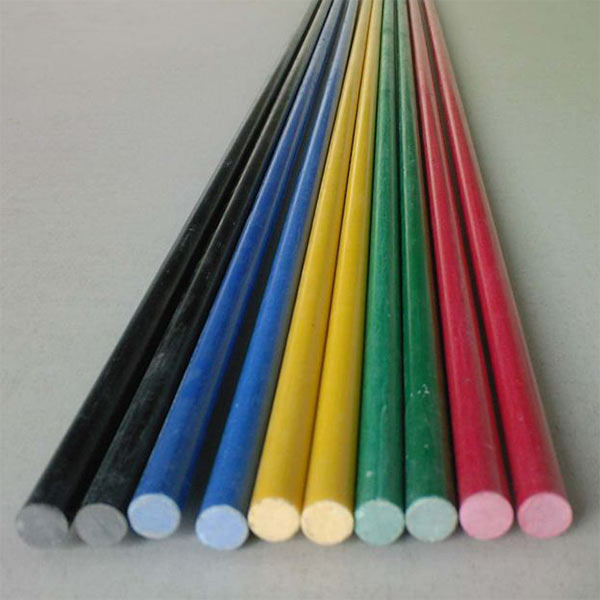 FRP rod - manufacturer in China