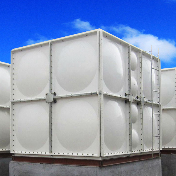 FRP water tank - manufacturer in China
